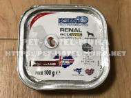 犬の腎臓の配慮された療法食FORZA10リナールアクティウェットのラム(羊)を愛犬にあげてみた